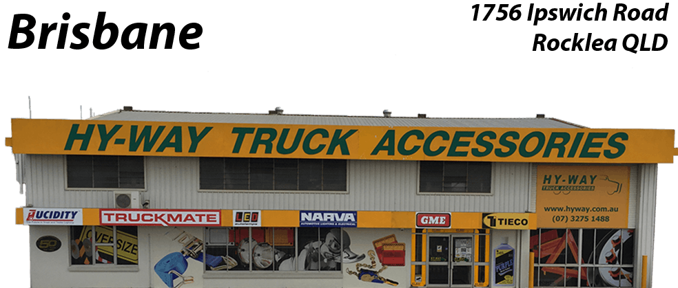 Home | Hy-Way Truck Accessories